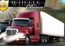 18 Wheels Driver Game