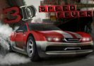 3D Speed Fever Game