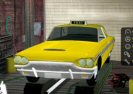 Ace Gangster Taxi Metroville City Game