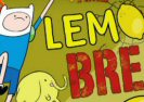 Adventure Time - Lemon Break