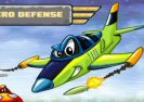 Aero Defense Game
