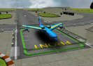 Aeroplane Parking 3D Game