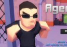 Agent One Game
