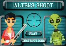 Aliens Shoot