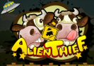 Alien Thief Game