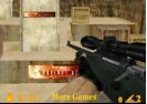 Anti-Terrorist Sniper King 2 Game