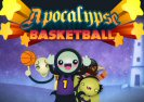 Apocalypse Basketball Game