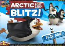 Arctic Boot Camp Blitz