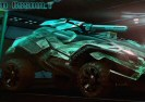 Assault Tank Alien Game