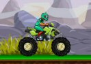 Atv Mash-Up Game