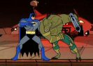 Batman The Brave And The Bold Game