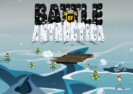 Battle Of Antarctica Game