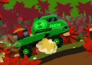 Ben10 Bombe Camion Game