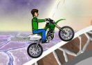 Ben10 Racing Star Game