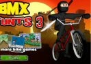 Cascadorii Bmx 3 Game