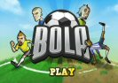 Bola Champions League Game