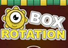 Box Rotation Game