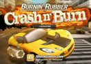 Burnin Rubber Crashn Burn Game