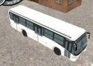 Bus Parking License 3D Game