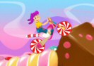 Crash De Candy Game
