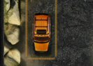 Canyon Parking Game