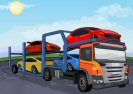 Car Carrier Trailer 2 Game