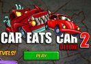 Car Eats Car 2 Deluxe Game