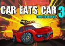 Car Eats Car 3 Twisted Dreams Game