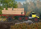 Cargo Transporteur Bois 3 Game
