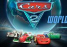 Courses De Cars 2 World Grand Prix
