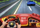 Cars 3D Speed 2 Game