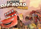 Masini Extreme Off Road Rush