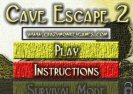 Cave Escape 2 Game