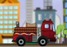 City on Fire Game