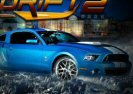 Cidade Winter Drift 2 Game