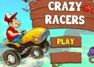 Crazy Racers Game