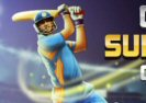 Cricket Super Sixes Herausforderung Game