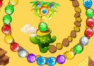 Crystal Ball Zuma Game