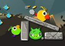 Cute Birds Forest Game