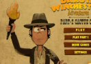 Dakota Winchesters Adventures 2 Game