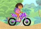 Dora The Explorer Pizza Delivery Game
