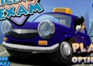 Driving License Exam Game
