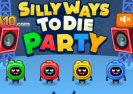 Dumb Ways to Die Party Game