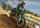 Extreme Dirt Racing Game