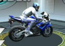 Extreme Highway Rider Game
