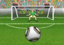 Fifa World Cup Tiroteo Game
