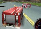 Fire Truck Racer 3D Game