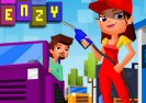 Fuel Frenzy Game