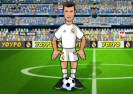 Gareth Bale Head Football Game