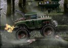 Grave Digger Truck Game